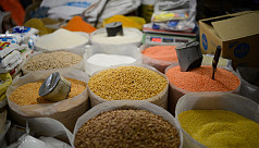 Prices of Ramadan commodities on...