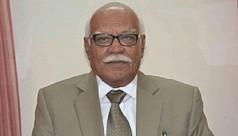 Ex-land minister Shamsur Rahman Sherif passes away