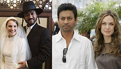 Hollywood remembers Irrfan Khan