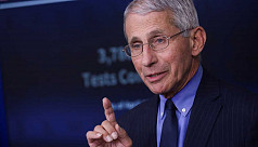 White House blocks Fauci from testifying...