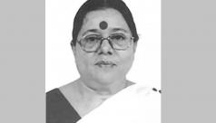 Women leader Rakhi Das Purkayastha dies