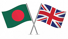 Coronavirus: UK to give Tk218 crore in aid to Bangladesh