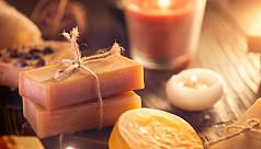 How to make castile soap for...