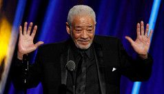 Bill Withers, soulful singer of Ain't...
