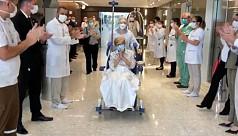 97-year-old great-grandmother becomes Brazil's oldest coronavirus survivor