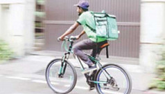 Watch: Is food delivery safe right...