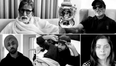 Indian celebrities star in a short film...