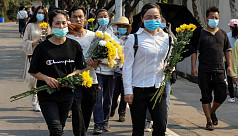China to hold national mourning for coronavirus victims