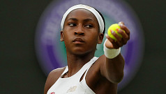 Gauff suffered depression before Wimbledon...