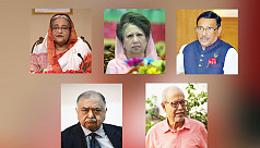 Politicians at home: Coronavirus and the corridors of power