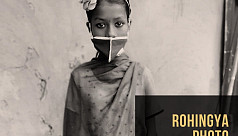 Photo contest for Rohingya