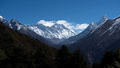 Nepal reopens Everest despite pandemic...