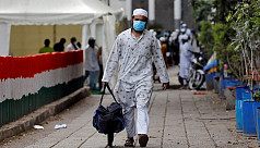 Coronavirus: India scours mosques to...