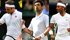 Djokovic says tennis big three plan...