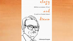 A seminal book-length study of Akhtaruzzaman Elias's fiction