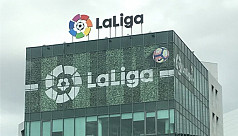 La Liga urges more clubs to cut players' pay during state of emergency