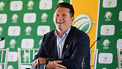 Smith made permanent CSA director of...