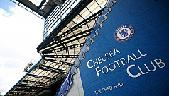 Chelsea say first team not taking pay...
