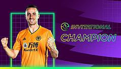 Wolves' Jota beats Liverpool's Alexander-Arnold...