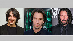 Keanu Reeves doppelgangers: 2020 edition
