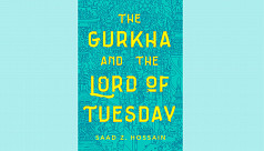 AI vs magic and a revenge story: 'The Gurkha and the Lord of Tuesday'