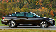 Accord in 2020