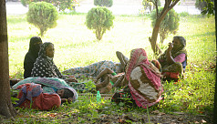 Human impact of Covid-19: Least fortunate suffers the most in Khulna