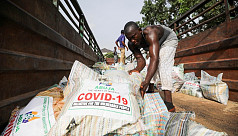 UN: Coronavirus could double food insecurity...
