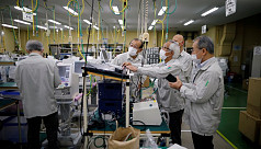 Japan animal ventilator maker asked to up output for virus-hit humans