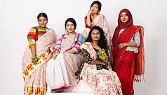 A Wearhouse of ethnic fashion