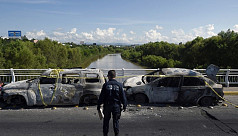 19 killed in Mexico gang clash