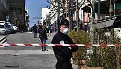 Man kills two, wounds seven in France...