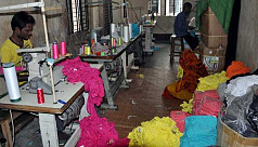 Many hosiery factories defy ban, remain...