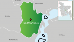 Man kills 26-day-old daughter in Narayanganj