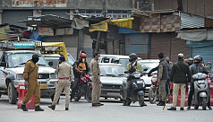 Police in Indian Kashmir target journalists...