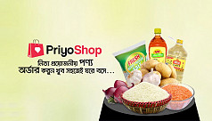 PriyoShop offers home delivery of groceries,...