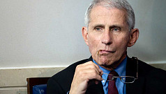 Fauci: Rushing out a vaccine could jeopardize...