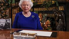 Queen Elizabeth II to praise virus response...