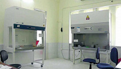 Rangpur Medical College Hospital starts testing for Covid-19