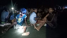 Rohingyas still at sea: UNHCR seeks...