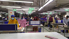 Garment factories open amid tight safety...