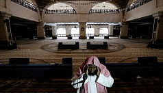 Saudi Arabia to suspend Taraweeh prayers...