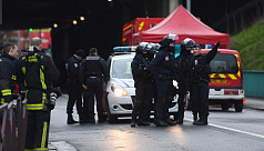 France launches terror probe after 2 killed in stabbing spree