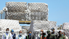UN delivers 90 tons of Covid-19 aid...