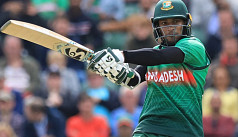 Shakib rated second best in Wisden's MVP list