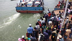 Ferry services, Mongla port activities resumes post cyclone Amphan