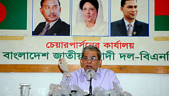 Coronavirus: BNP wants 'national taskforce' to tackle the situation