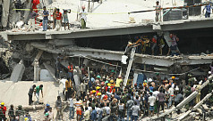 7th anniversary of the Rana Plaza collapse...