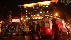 United Hospital fire: Probe body records statements of doctors, nurses