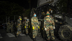 Army called in to help cyclone-ravaged Kolkata